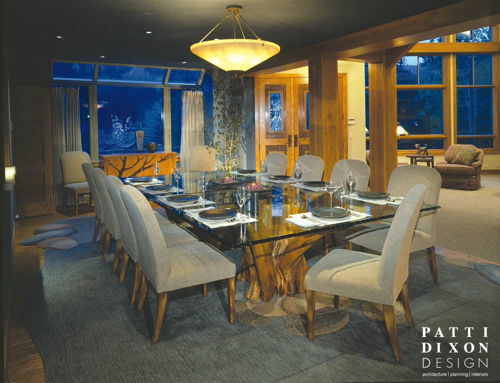 Vail Interior Design